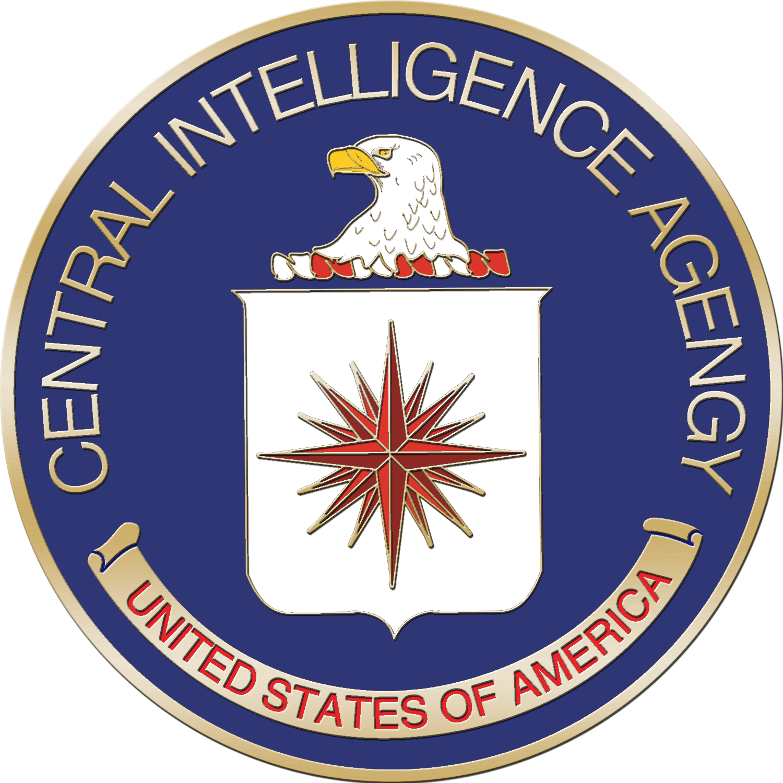 CIA Challenge Coins - Metalpromo